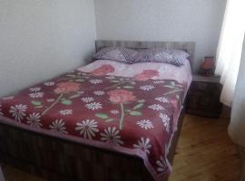 APARTMENT REZI, hotel in Tskaltubo