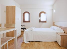 La casa de la abuela, hotel in Olite