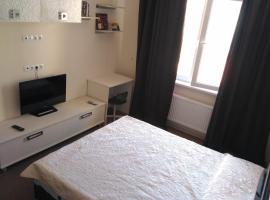 Квартира 300 м от моря, self catering accommodation in Gelendzhik