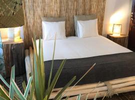 Cactus Host, hostel in Las Palmas de Gran Canaria