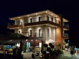 Hotel Le Tourisme, hotel in Zonza