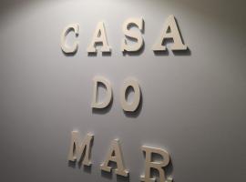 CASA DO MAR, hotel in Vila do Conde