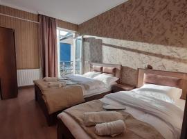 Sky Star, hotel in Kazbegi