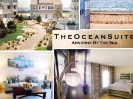 Beautiful Oceanfront 2BD Apartment, Beathtaking Views, Ferry to NYC, apartment in Queens