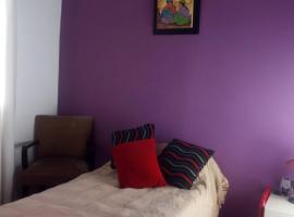 Departamento Break & bed, habitación en casa particular en Salta