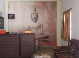 Hotel Narayana, accessible hotel in Patna
