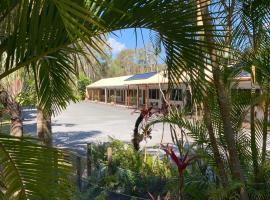 Tin Can Bay Motel, hotel near Tin Can Bay Marina, Tin Can Bay