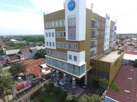 Hotel Dafam Pekalongan, hotel in Pekalongan