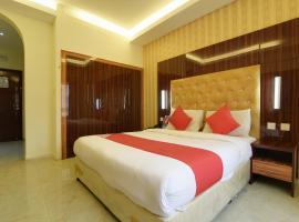 OYO 273 Burj Nahar Hotel, hotel in Dubai