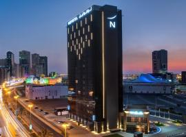 Novotel Sharjah Expo Centre, отель в Шардже