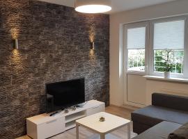 J&E NERIES Apartment, apartamentai mieste Kaunas