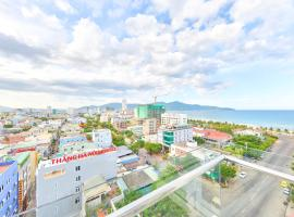 Hang Masion Hotel & Apartment, apartment in Danang