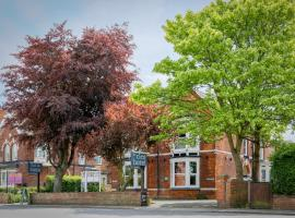 The Clee Hotel - Cleethorpes, Grimsby, Lincolnshire, hotel in Cleethorpes