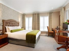 Drury Court Hotel, hotel di Dublin