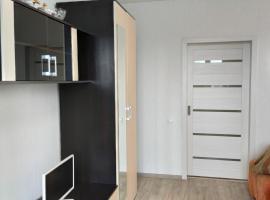 Президентский люкс, self catering accommodation in Shchelkovo