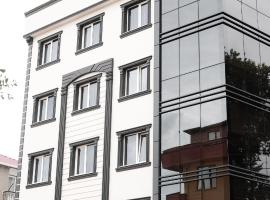 Start Suite Home Apart, hotel near Trabzon Airport - TZX, Trabzon