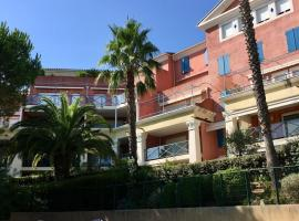 3 pièces Villa Carmina- 76 m2