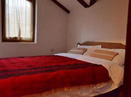 apartmani sutinoski, hotel em Struga