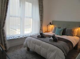 Central Living Apartment, apartment in Weston-super-Mare