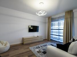 Cass Apartments - 21 residence Lujerului, hotel near Plaza Romania Mall, Bucharest