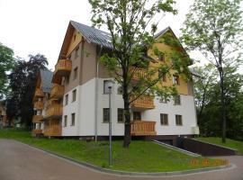 Apartament U Anny, hotel near Kulak Paark, Karpacz