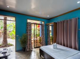 Jolans Apartments, hotel near Cloud 9 Surfing Area, General Luna