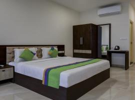 Treebo Trend Samit Suites, hotel near Mangalore International Airport - IXE, Mangalore