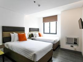 Privato Makati, готель у Манілі