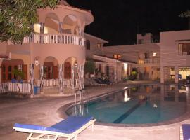 Leinmach House Nyali, hotel in Mombasa