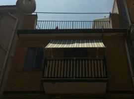Case vacanze a Santamaria, отель в городе Ликата