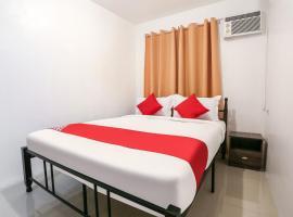 OYO 226 The Orchard Tower, hotel malapit sa Intramuros, Maynila