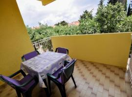 Patty, apartment in Novigrad Istria