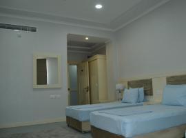 ROYAL AFROSIYOB, hotel in Niyazmudin