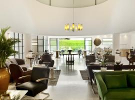 Lily & Bloom Boutique Hotel, hotel in Tel Aviv