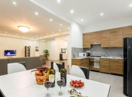 Tbilisi Sweet Home Apartment, accessible hotel in Tbilisi City