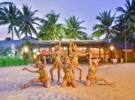 EXCELLENT GARDEN VIEW VILLA RESORT Beach, biệt thự ở Đà Nẵng