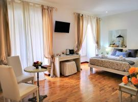 Have A Nice Holiday - Luxury Rooms, hotel in Rome
