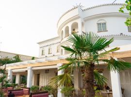 Hotel Las Yucas, hotel cerca de Aeropuerto Federico García Lorca de Granada-Jaén - GRX, Atarfe