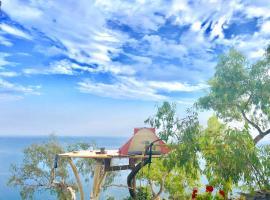The Botanic Suite, hotel in Ventimiglia