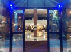 Constantino Hotel e Eventos, hotel em Juiz de Fora