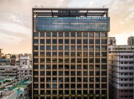 Kloud Hotel, hotel in Taichung