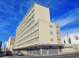 Curi Palace Hotel, self catering accommodation in Pelotas