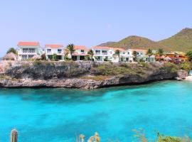 Lagoon Ocean Resort, hotel em Lagun
