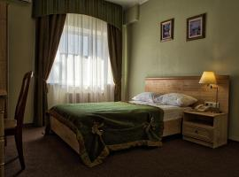 Premier Compass Hotel Kherson, отель в Херсоне