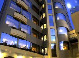 El Cabildo Hotel, accessible hotel in Arequipa