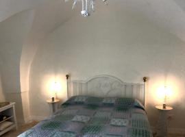 The House of Light, hotel a Martina Franca