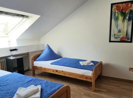 Ferienwohnung Worms-Zentrum, hotel near Cathedral Worms, Worms