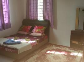 Inapan d'Cahaya Suria, hotel near Sultan Abdul Halim Airport - AOR,