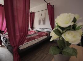 Ferienwohnung Come Home, Hotel in Northeim
