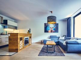 Supergemütlich - Mitten in der Natur - Netflix - Mountainbike, hotel with pools in Winterberg